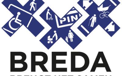 Breda koplopergemeente VN verdrag Handicap