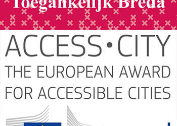Breda Access City Award 2019