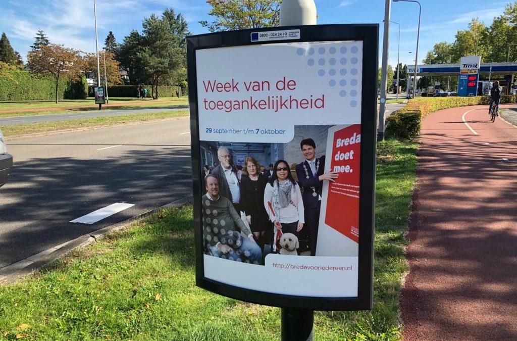 Breda zet de toon in 2018