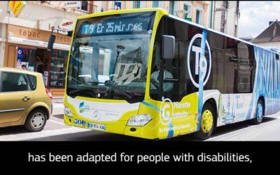 Inclusieve mobilititeit: een lange weg te gaan