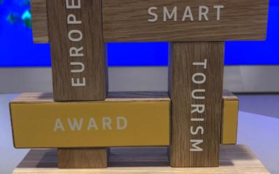 Breda ontvangt europese prijs voor Smart City Accessible Tourism