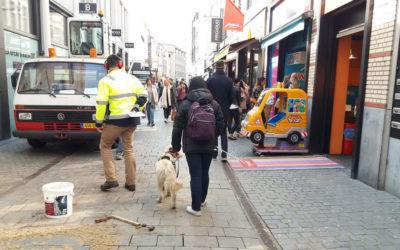 Breda zet met vervolgagenda vol in op toegankelijkheid