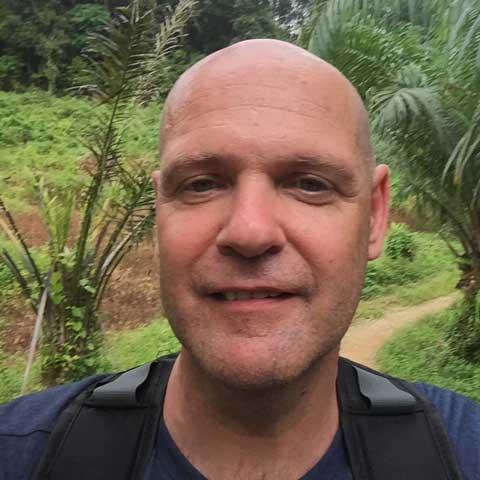 Gerard van Gestel